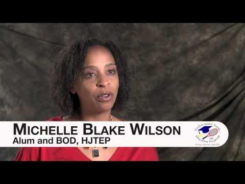 Harlem Junior Tennis' 40th Anniversary Video