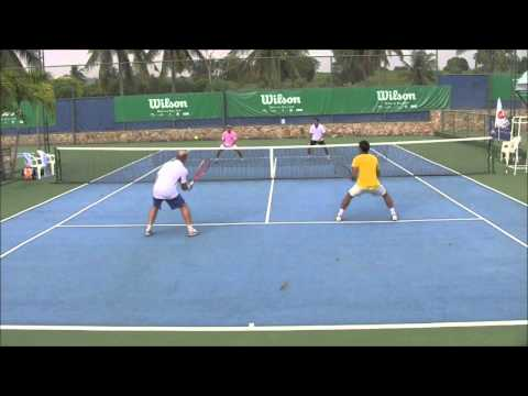Pattaya InterCity Doubles Preview