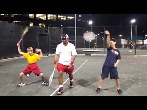 CoachV Style VS Gangnam Style ....... parody