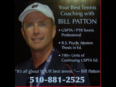 Bill Patton's Guide to Coaching High School Tennis - Part Ten - Avoid 5 pitfalls to coaching