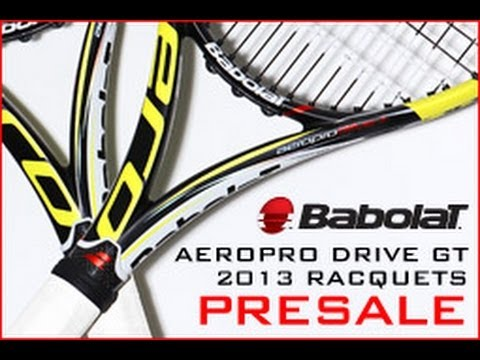 2013 AeroPro Drive GT   Preview Pictures