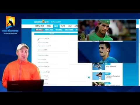 2014 Australian Open Preview and Predictions