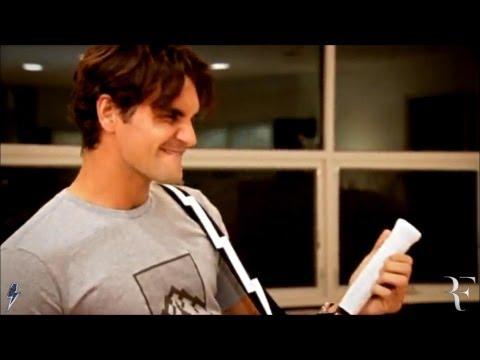 Roger Federer - Rogerstruck (HD)