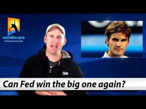 Can Federer Win in 2014? Australian Open Preview