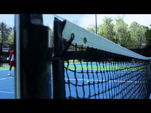 What is Your Passion_The Tennis Player