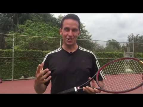 How to hit a consistent, powerful kick serve!
