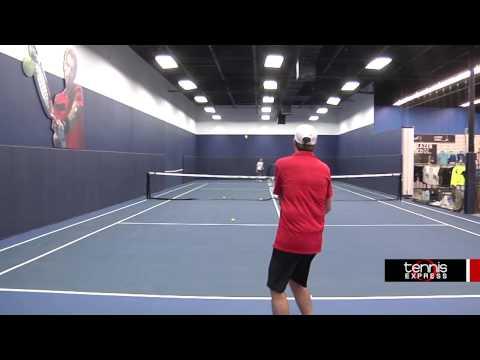 Genesis Thunder Power Racquet Review | Tennis Express