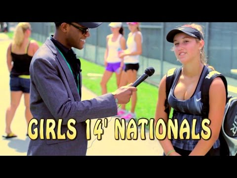 USTA GIRLS 14' NATIONALS