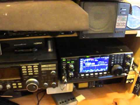 qrq cw with KPA500 elecraft