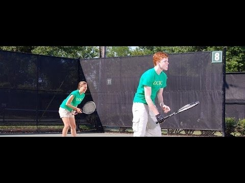 2nd Serve, Free Tennis Movie.