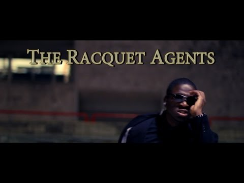 The Racquet Agents: Part 2 - Trailer
