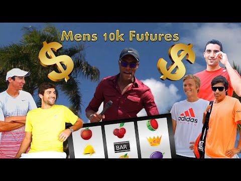ITF MENS 10K FUTURES