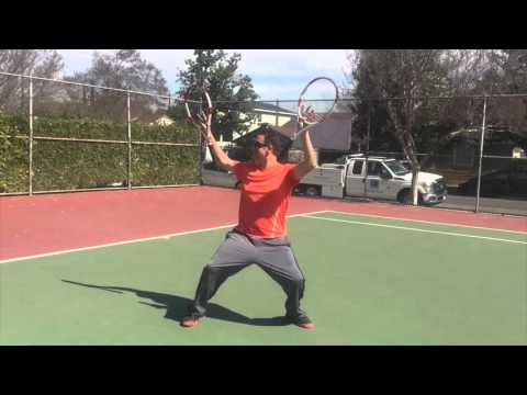 Forehand CONSISTENCY | How to be ROCK SOLID and NEVER MISS.