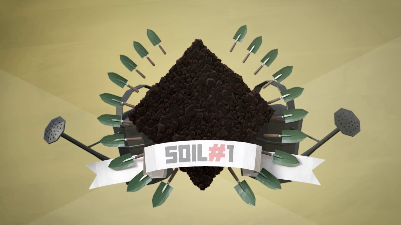 Let's Talk About Soil - English