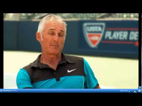 Coaching Philosophy USTA Player Development