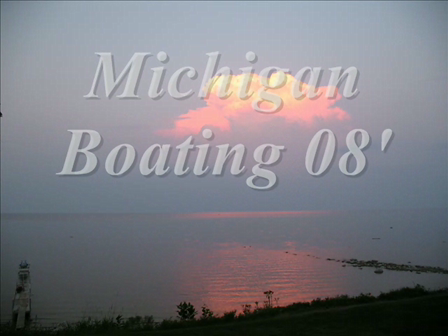Summer 08' boating