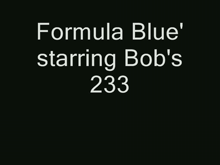 1972 Formula 233 restoration