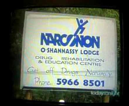 NarCONon EXPOSED in Australia (Today Tonight Report)
