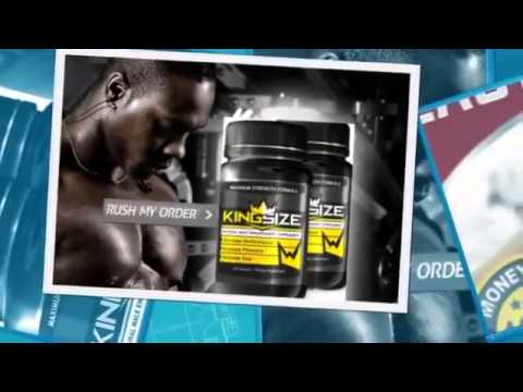 Kingsize Male Enhancement The Best Male Enhancing Formula
