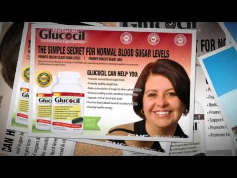 Glucocil A Blood Sugar Optimizer™ | http://nationalfitnesspoint.com/glucocil/