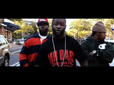"Mr.Bars ""Pain"" Official Video"
