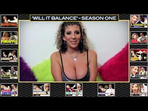 Sara Jay - Will It Balance? - MENU [Season One]