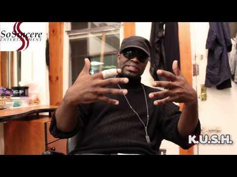 BossTalk Volume 1 - Anthony B CEO (So Sincere Entertainment)