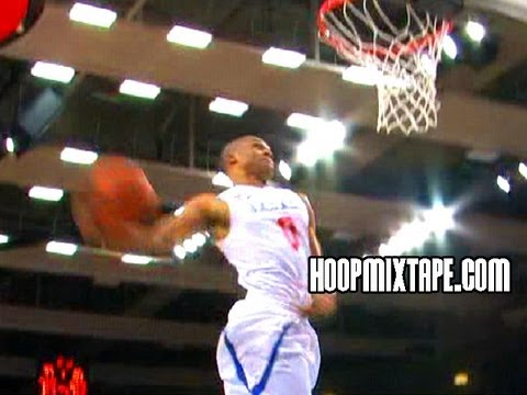 Russell Westbrook Goes OFF!!! 2 CRAZY Windmills In All Star Game!