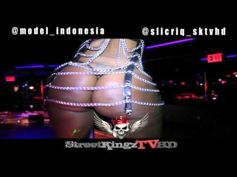 Indonesia Fire Show Promo video