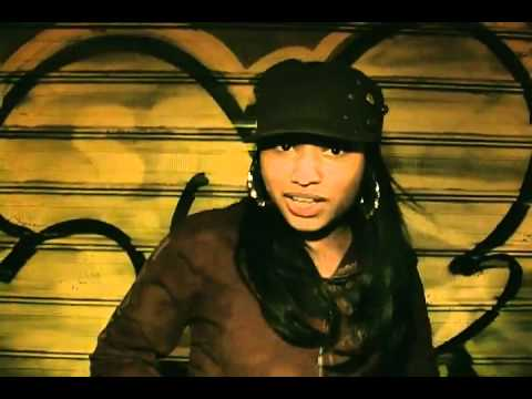 Nicki Minaj - Dirty Money (Official Video) Unreleased - Before Nicki was famous