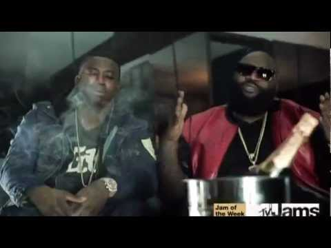Rick Ross Ft. Future - Ring Ring (Official Video)