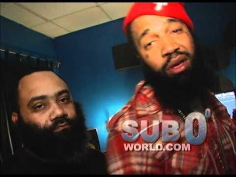 Tone Trum puts Chris Brown on the Wedgie List (Sub0World.com)