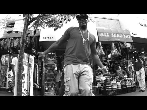 GRAFH - HIP HOP BACK *OFFICIAL MUSIC VIDEO*