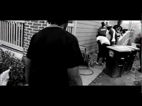 "B Stylez Ft. Trigga Trav - ""Thigh Pads Rockin"" Dir By: Deno ""Terintino"" Brown"
