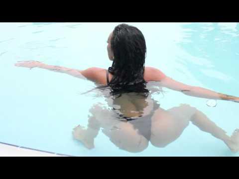 Krystle DaRosa: Swimsuit Edition