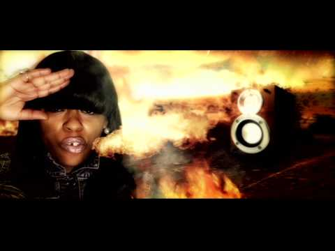 """FIRE ARSON- """"THE GODMOTHER"""" DIRECTED BY TWO LETTERZ"""
