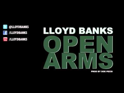 Lloyd Banks - Open Arms