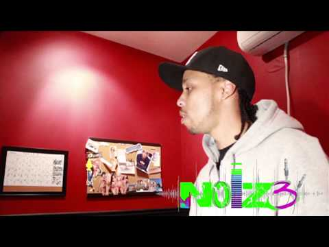 K Dot (Bad Co) Salutes Noiz3