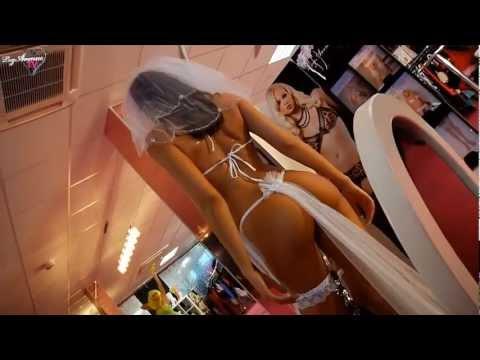 laura frison in lingerie