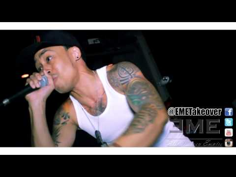 Cory Gunz Performance at SOBs in New York City 10-8-12 [EME]