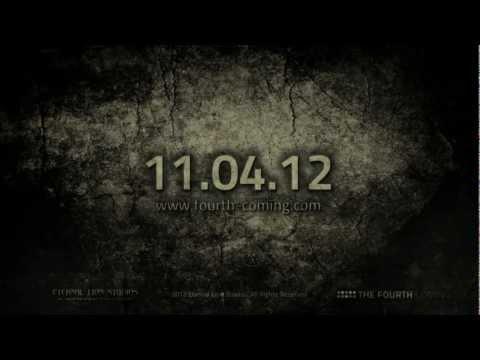 CyFOUR: Episode IV (Official Trailer)