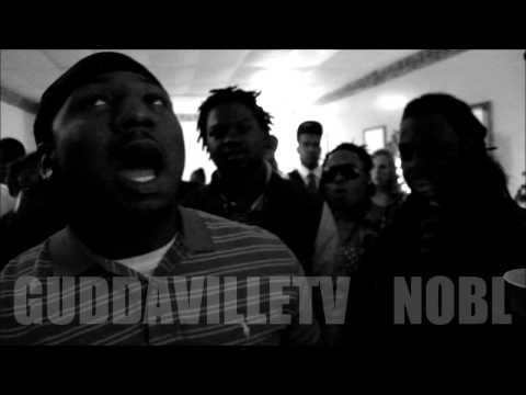 GuddavilleTV Presents: TRIGGAMAN VS YL