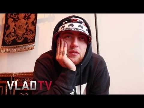 Mac Miller: Donald Trump Beef Made Me Legendary