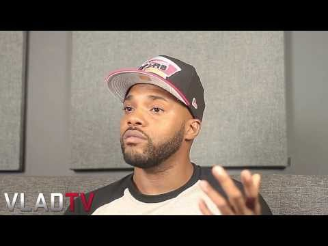 """@MathHoffa on Serius Jones Fight: """"This Kind of Thing Will Never Happen Again With Math Hoffa"""" (Part 1)"""