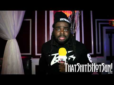 O Red Vs. Hitman Holla / UW High Stakes - O Red Recaps his Battle With Hitman Holla