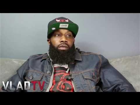 Battle Rap - @smackwhite says battles only count on @urltv via @vladtv