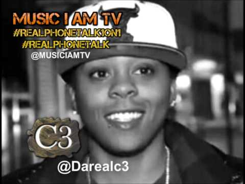 C3 -QOTR,Music,Fans,T-Rex and More on MUSIC I AM TV