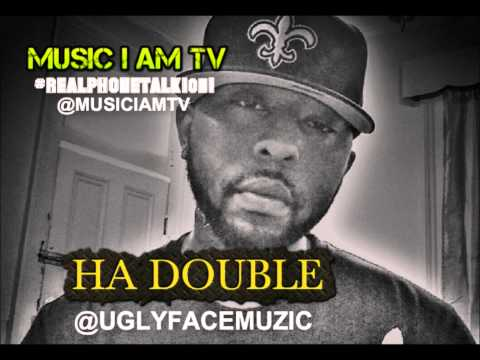HA Double-Battle Rap,Music,Fans and I Wanna Battle ? on MUSIC I AM TV