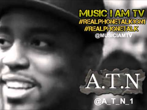 A.T.N - I`m A Battle Rapper and I Do Music,Fans,Spit Dat Heat and more on MUSIC I AM TV