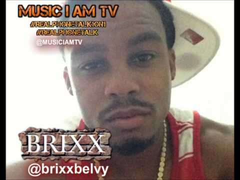 Brixx -Battle Rap,Music,Fans,All Around Artist and More on MUSIC I AM TV